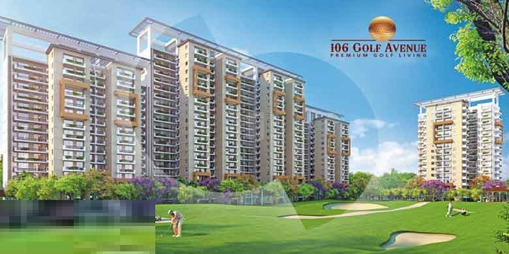 CHD 106 Golf Avenue - Project Images