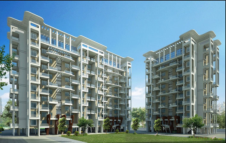 Bhojwani The West Ford - Project Images
