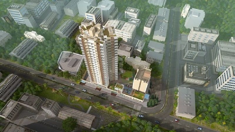 Gabadia Heights - Project Images
