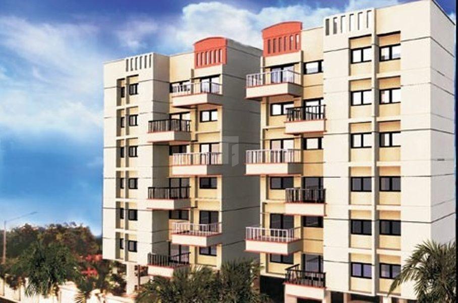 Harshad Kingstown - Elevation Photo