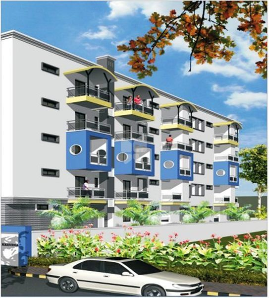 Prakruthi Krishna - Elevation Photo