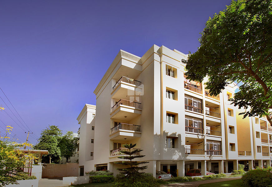 Adarsh Hills - Project Images
