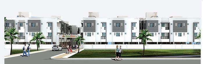 StepsStone Krishu Phase II - Project Images