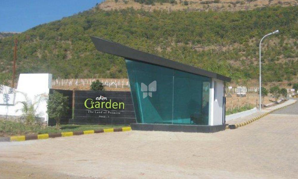 Eden Garden Phase II Plots - Project Images