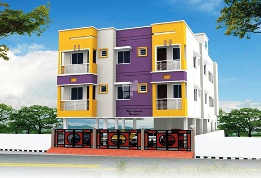 Raja Thirumal Nagar - Elevation Photo