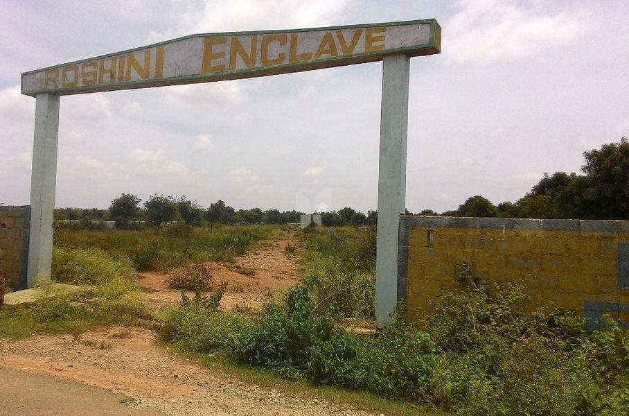 Manani Roshini Enclave - Elevation Photo