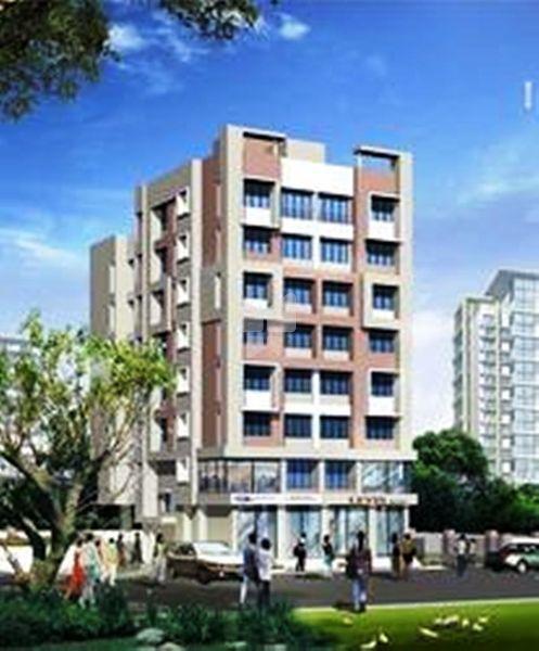 Pataskar Bhagyashree Chhaya CHS - Elevation Photo