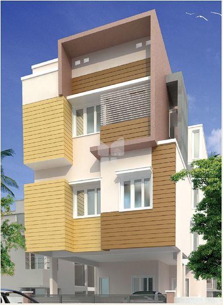 RR Gill Nagar - Project Images