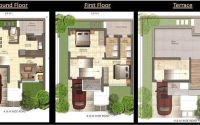 mantri-solitude-in-sholinganallur-floor-plan-2d-qan