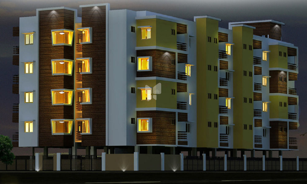 Shiva Shree Enclave - Project Images