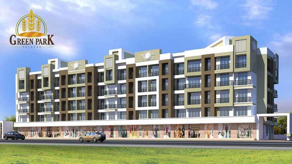 Sai Siddhi Green Park - Project Images