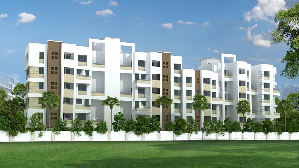 Belvalkar Kirkatwadi Phase II - Project Images