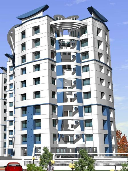 Anjor Apartment - Project Images