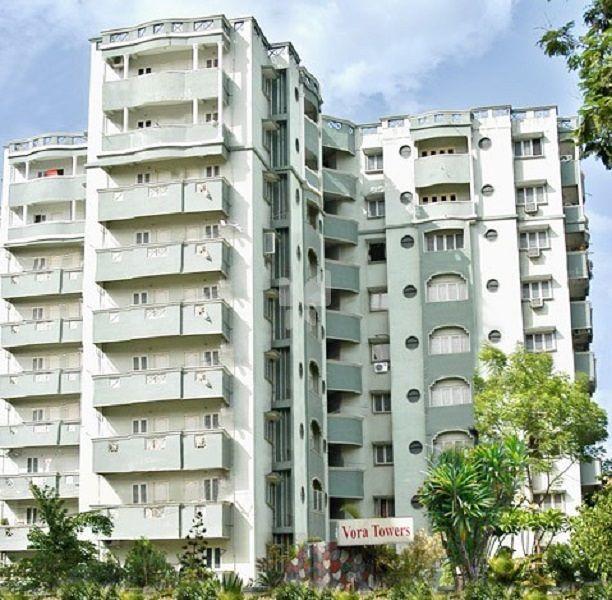 Sanvi Vora Towers - Project Images
