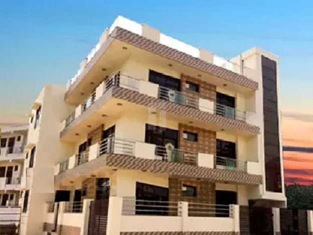 Jain Homes 8 - Project Images