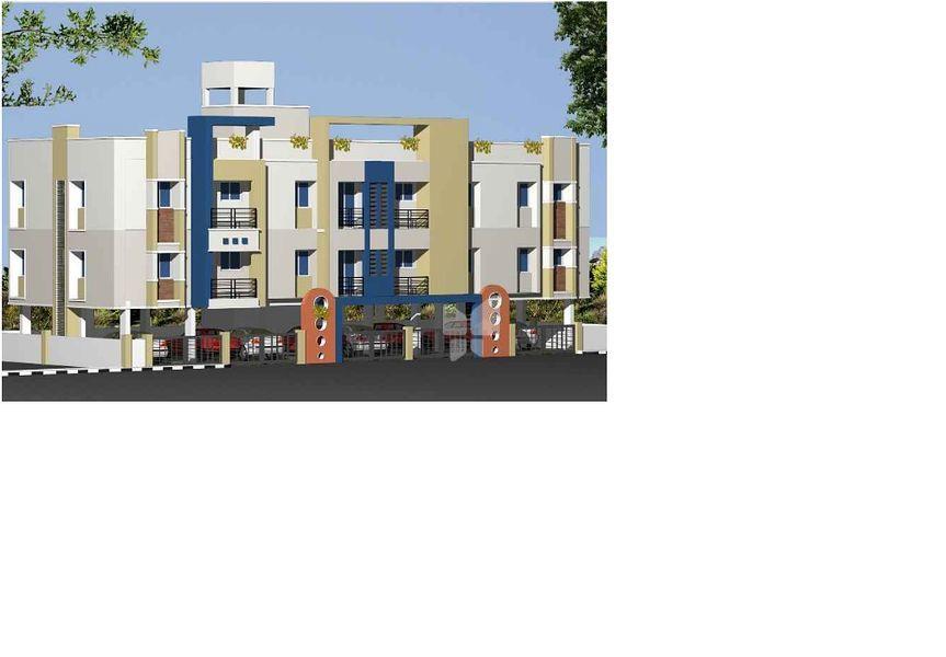 Dev LIC Nagar - Elevation Photo