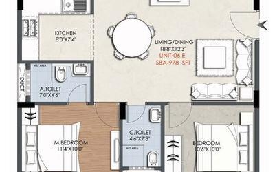 syscon-krishna-arya-elegant-in-mahalakshmi-layout-afn