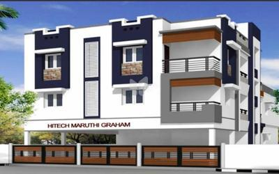 hitech-maruthi-graham-in-ramapuram-elevation-photo-vkz