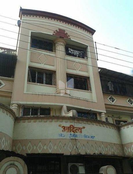 Aaditya CHS - Project Images