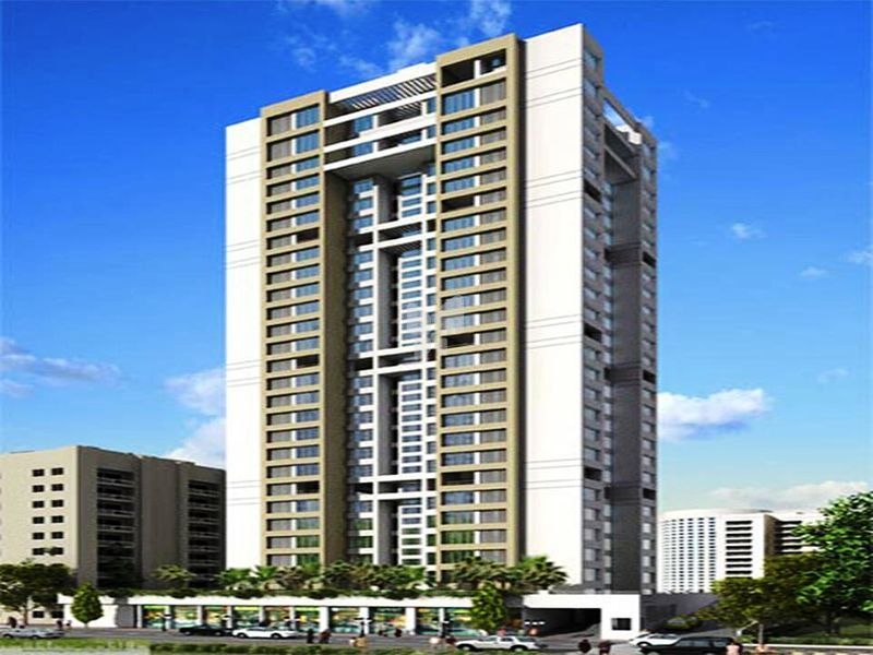 Aristo Pearl Residency - Project Images