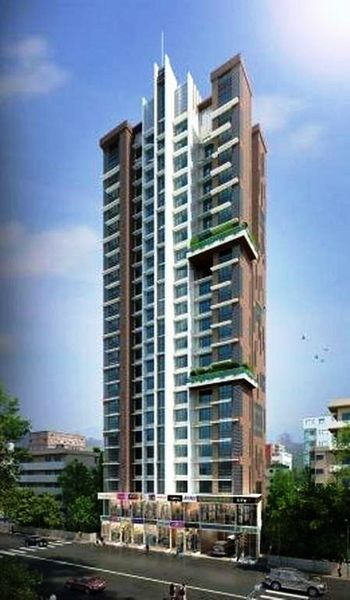 Soundlines Eco Tower - Elevation Photo