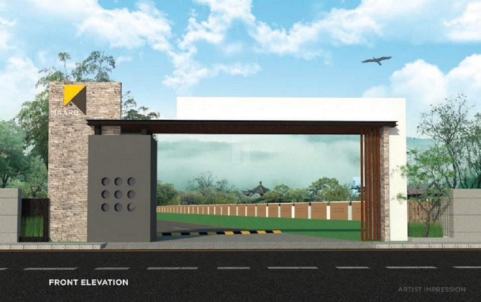 Maarq Vista - Elevation Photo