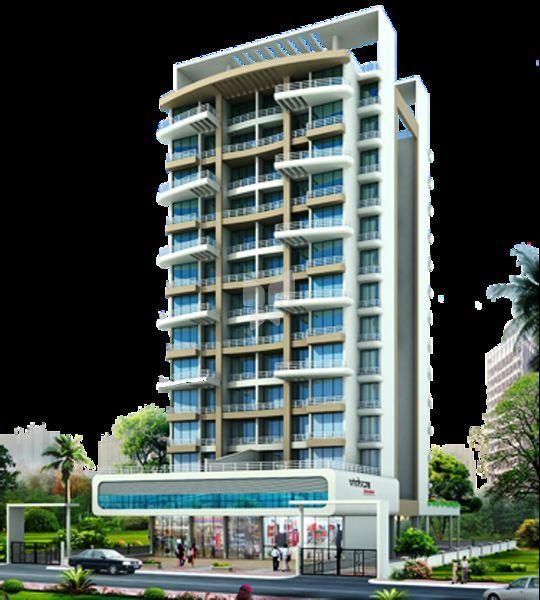 Vishwa Siyona - Elevation Photo