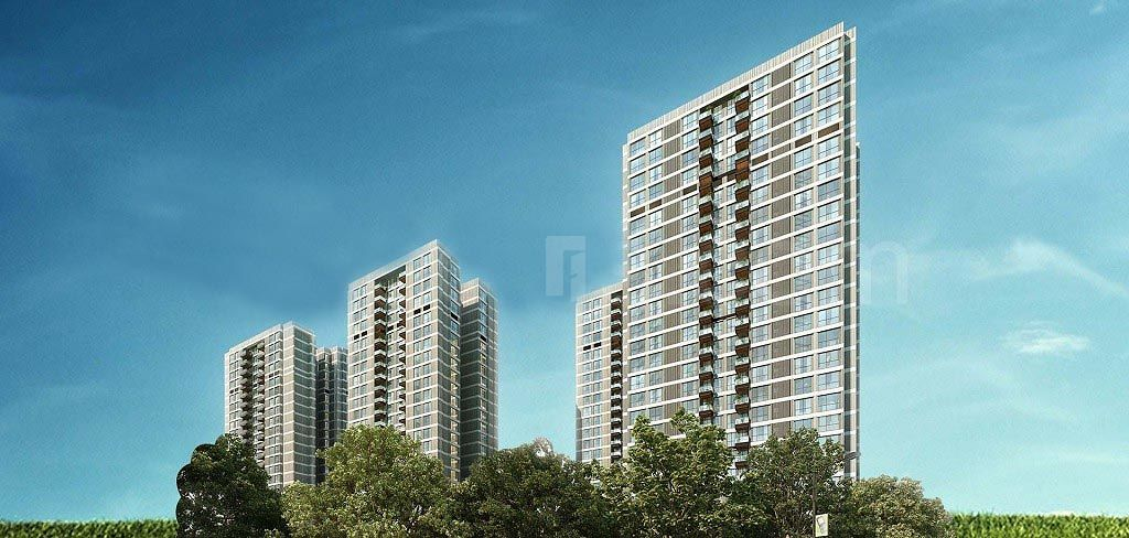 Rustomjee Seasons Wing C - Project Images