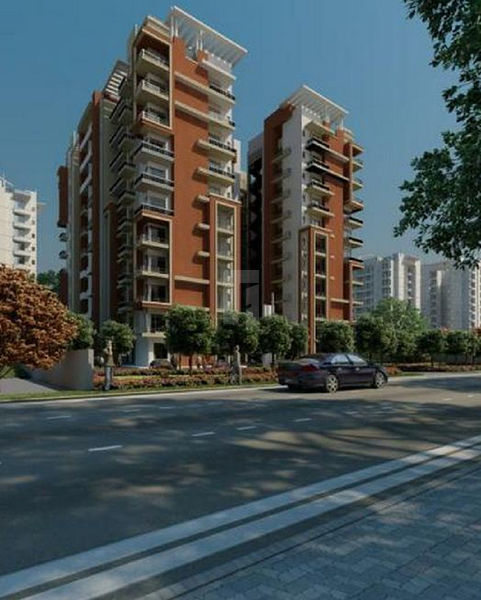 Krishna Riviera Heights - Project Images