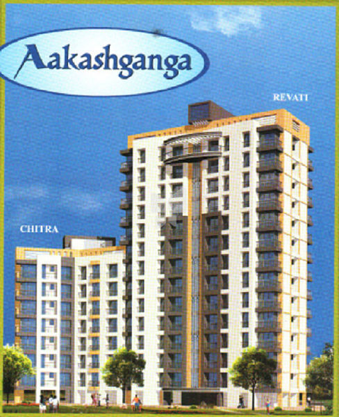 Lucky Akashganga Complex - Project Images
