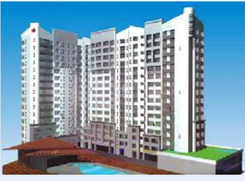 Laxmi Tridev Apartments - Project Images