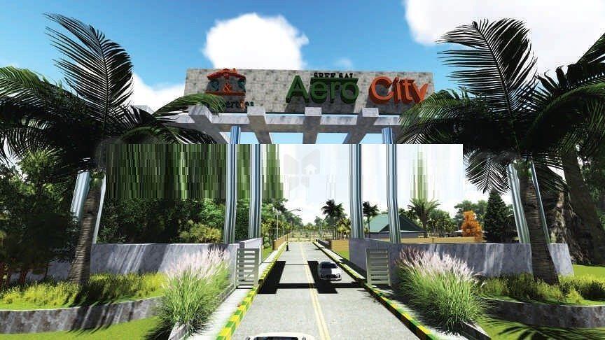Sree Sai Aero City - Project Images