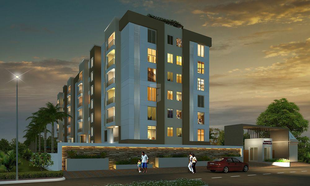 Vivansaa Aurigaa - Project Images