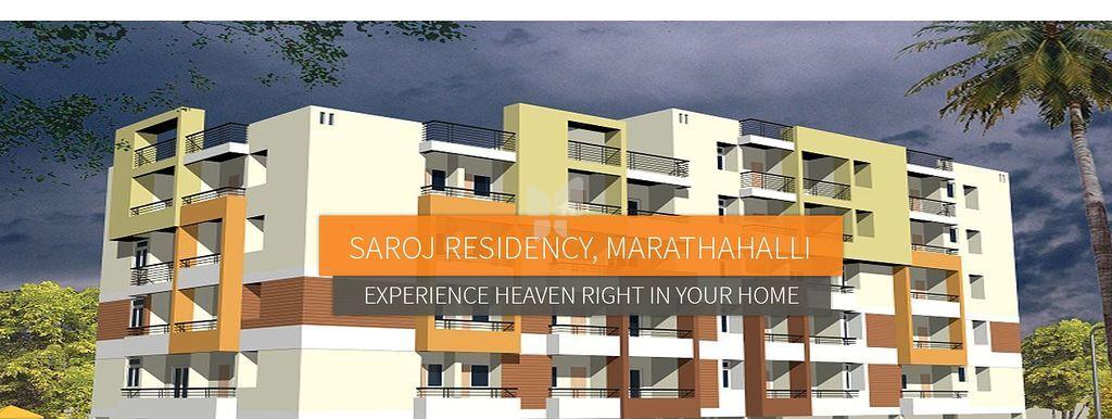 Saroj Residency - Project Images