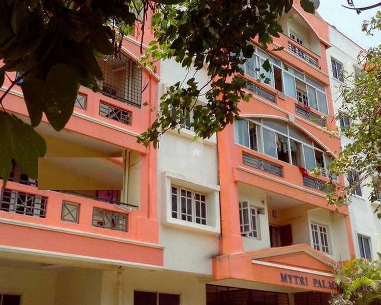 Mytri Palace - Elevation Photo