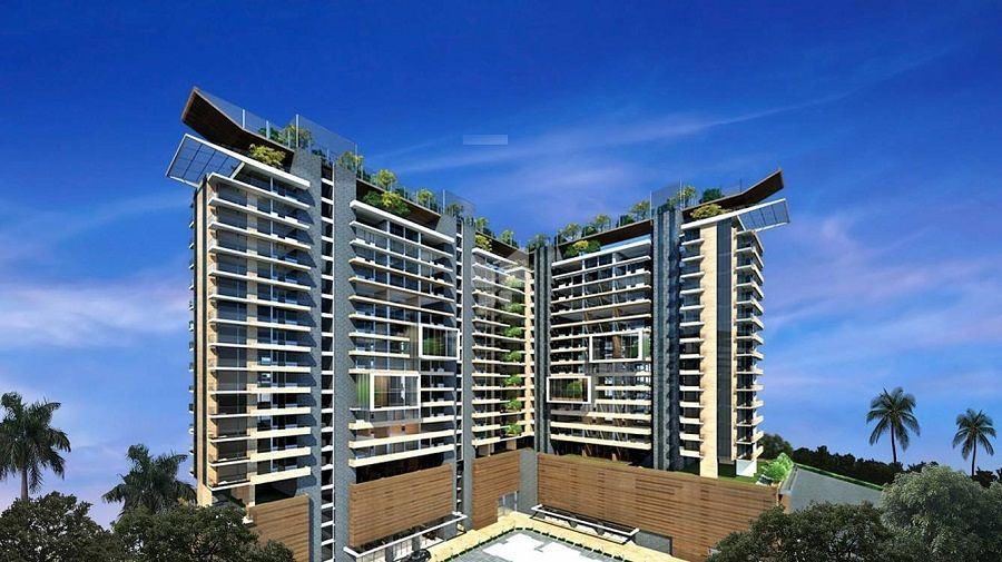 Neumec Crescent Aria - Project Images