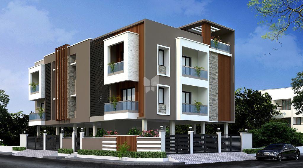 Raghava - Elevation Photo