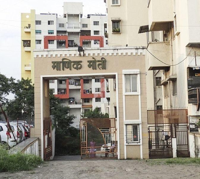 Dugad Manik Moti - Project Images