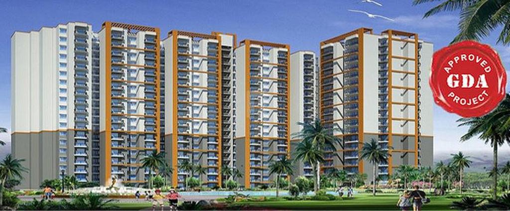 Manju J Green Apple Homes - Project Images