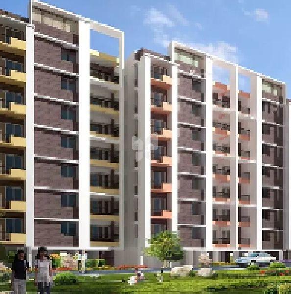 Archway Jayshree Apartments Phase I - Project Images