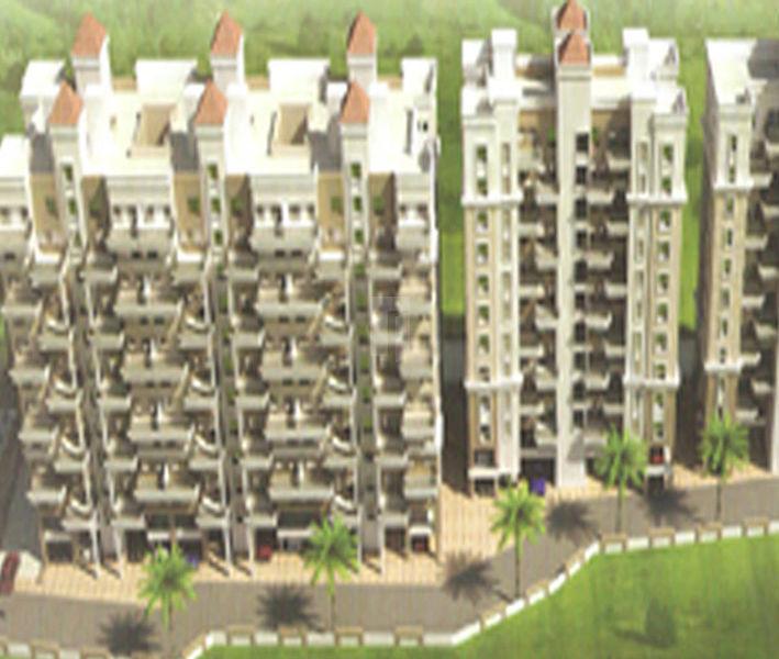 Om Balaji Padmanabh Golden Valley - Project Images