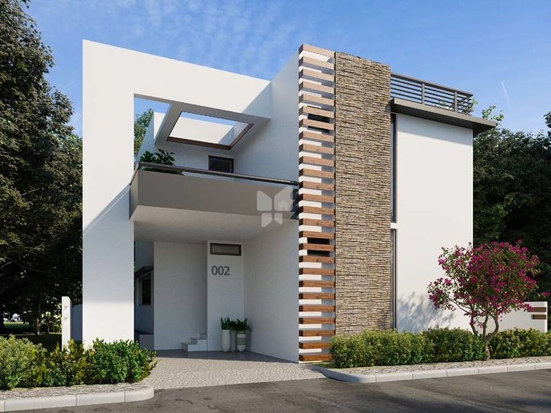 Eeshanya White Meadows - Project Images