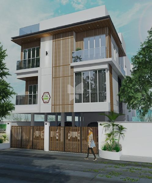 Bhoomi The Nest - Project Images