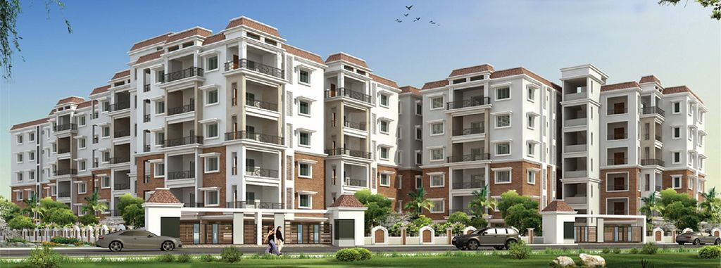 Vasanthaa Happy Homes Nest - Project Images