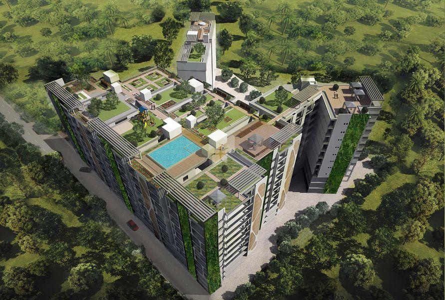 The Valencia In Banjara Hills Hyderabad Roofandfloor