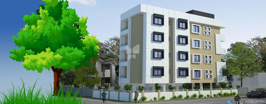 Krushi Ruth Nilayam - Elevation Photo