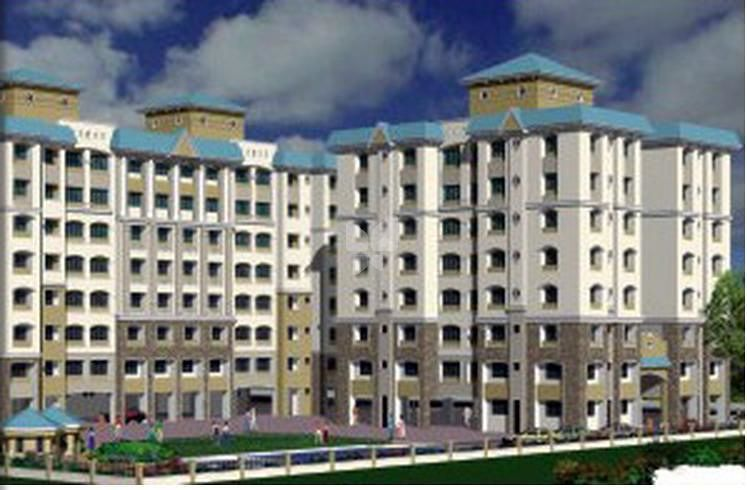 Prajapati Residency I - Project Images