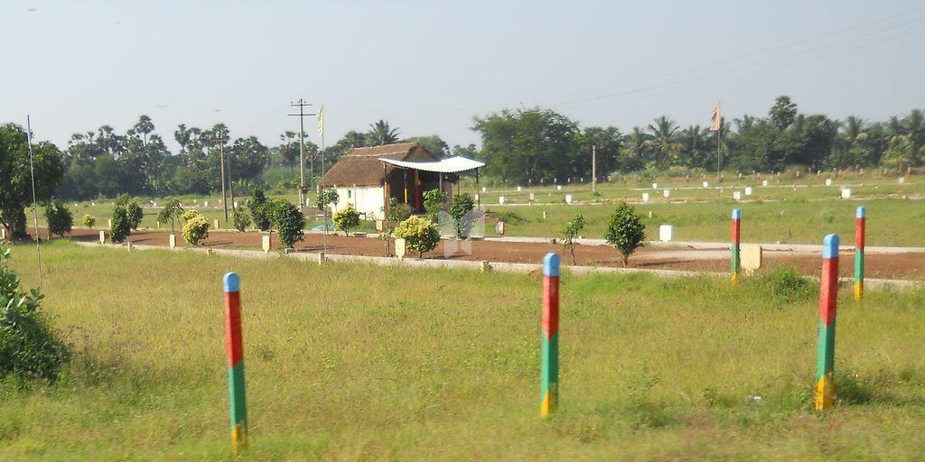 Hindustan Makkal Cooperative Nagar - Elevation Photo