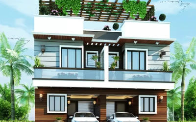 aarvanss-infrastructure-independent-luxurious-villas-in-sector-4-elevation-photo-1lar