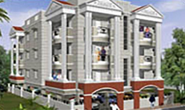 Vmaks Fort Residency - Project Images